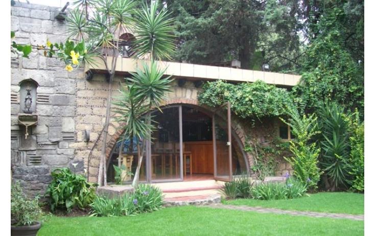 Foto de casa en venta en santiago, san jerónimo lídice, la magdalena contreras, df, 546416 no 14
