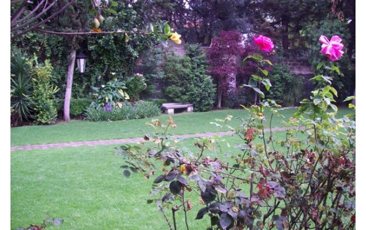 Foto de casa en venta en santiago, san jerónimo lídice, la magdalena contreras, df, 546416 no 16