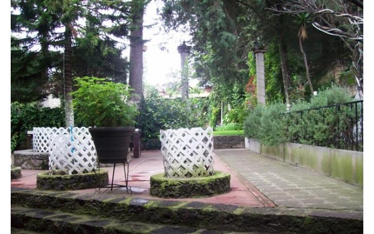 Foto de casa en venta en santiago, san jerónimo lídice, la magdalena contreras, df, 546416 no 17