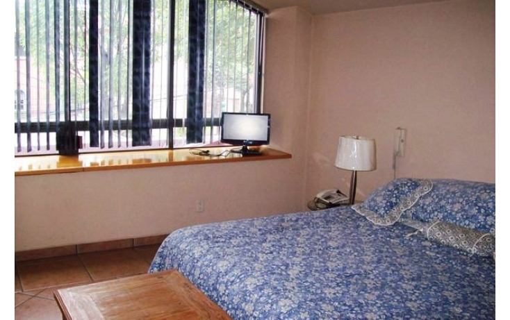 Foto de casa en venta en santiago, san jerónimo lídice, la magdalena contreras, df, 546416 no 18