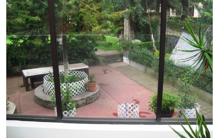 Foto de casa en venta en santiago, san jerónimo lídice, la magdalena contreras, df, 546416 no 20