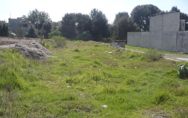 Foto de terreno habitacional en venta en  , santiago, san pablo del monte, tlaxcala, 1755072 No. 04