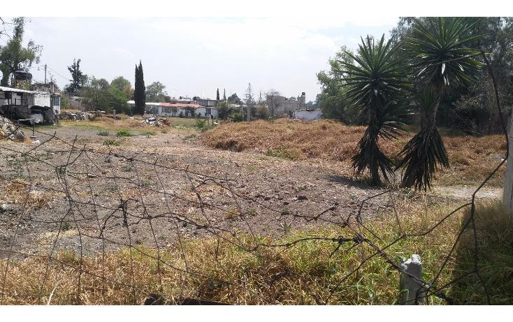 Foto de terreno habitacional en venta en  , santiago, teoloyucan, méxico, 1954764 No. 03