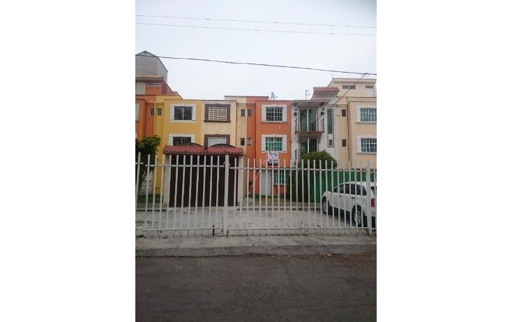 Foto de casa en venta en  , santiago tepalcapa, cuautitlán izcalli, méxico, 1681082 No. 01