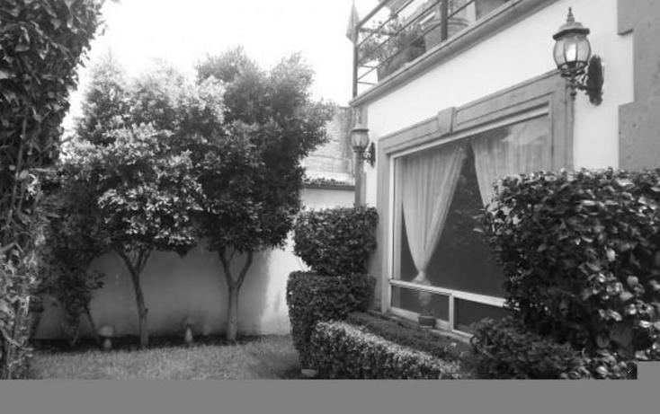 Foto de casa en venta en  , santiago tepalcapa, cuautitlán izcalli, méxico, 1747302 No. 10