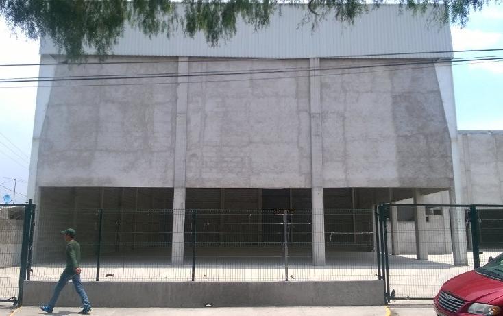 Foto de local en renta en  , santiago tepalcapa, cuautitlán izcalli, méxico, 2000826 No. 02