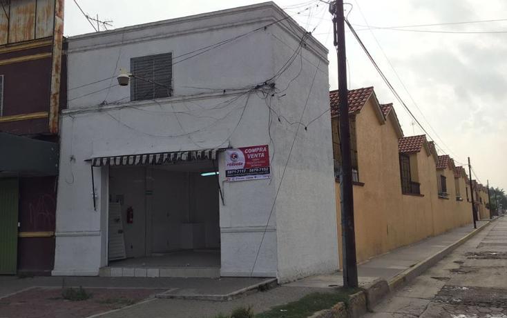 Foto de local en venta en  , santiago tepalcapa, cuautitlán izcalli, méxico, 2010470 No. 01