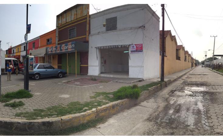 Foto de local en venta en  , santiago tepalcapa, cuautitlán izcalli, méxico, 2010470 No. 02