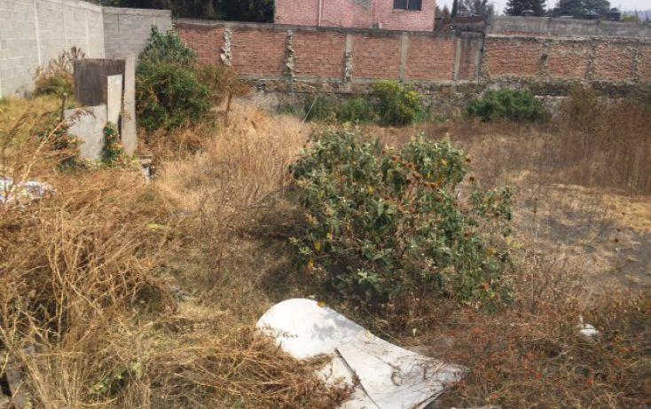 Foto de terreno habitacional en venta en, santiago tepalcatlalpan, xochimilco, df, 1646202 no 02