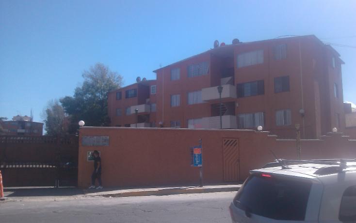 Foto de departamento en venta en  , santiago tepalcatlalpan, xochimilco, distrito federal, 1559074 No. 02