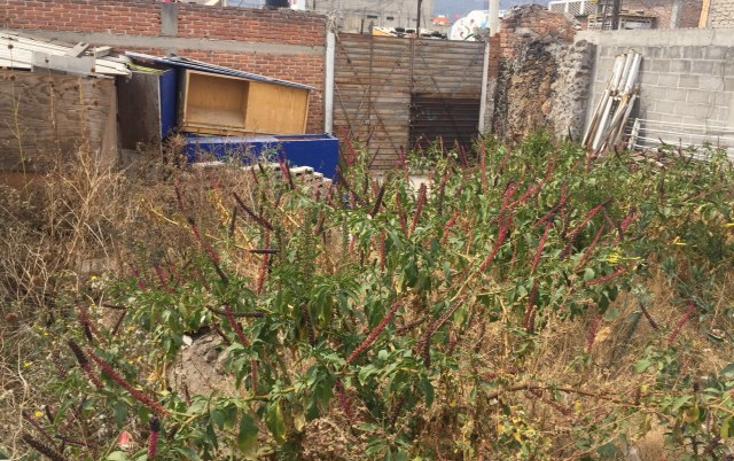 Foto de terreno habitacional en venta en  , santiago tepalcatlalpan, xochimilco, distrito federal, 1646202 No. 08