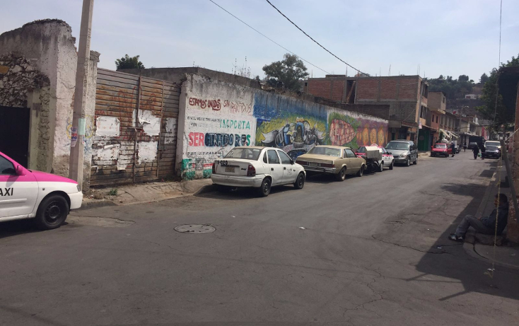 Foto de terreno habitacional en venta en  , santiago tepalcatlalpan, xochimilco, distrito federal, 1646202 No. 10