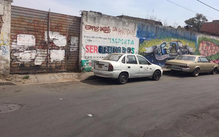 Foto de terreno habitacional en venta en  , santiago tepalcatlalpan, xochimilco, distrito federal, 1646202 No. 11