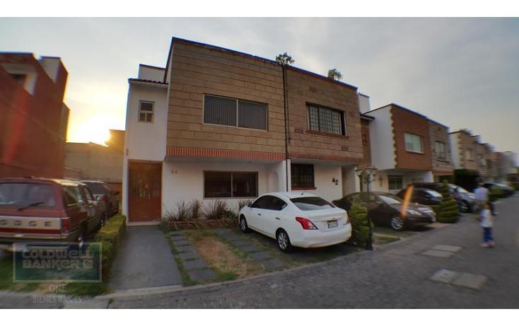 Foto de casa en renta en  , santiago tepalcatlalpan, xochimilco, distrito federal, 1879200 No. 02