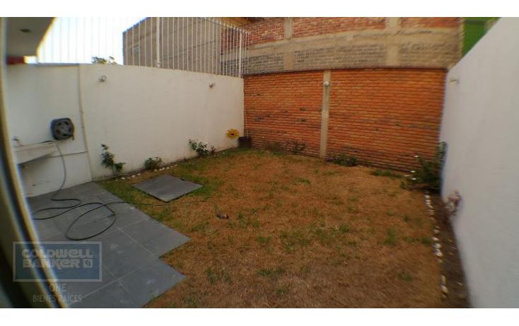 Foto de casa en renta en  , santiago tepalcatlalpan, xochimilco, distrito federal, 1879200 No. 06