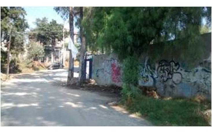Foto de terreno habitacional en venta en  , santiago tepalcatlalpan, xochimilco, distrito federal, 1974171 No. 01