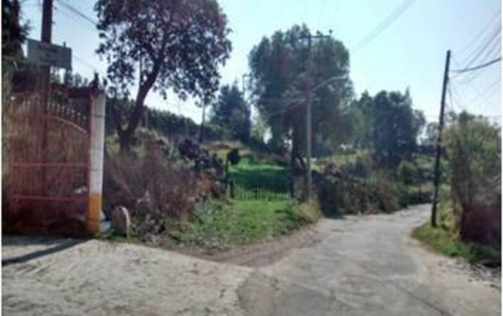 Foto de terreno habitacional en venta en  , santiago tepalcatlalpan, xochimilco, distrito federal, 1974171 No. 02