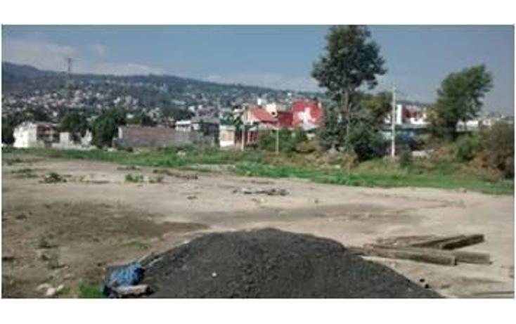 Foto de terreno habitacional en venta en  , santiago tepalcatlalpan, xochimilco, distrito federal, 1974171 No. 03