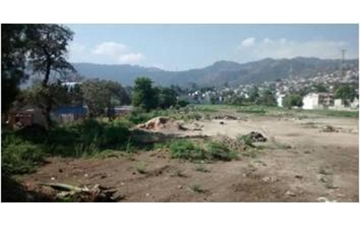 Foto de terreno habitacional en venta en  , santiago tepalcatlalpan, xochimilco, distrito federal, 1974171 No. 04