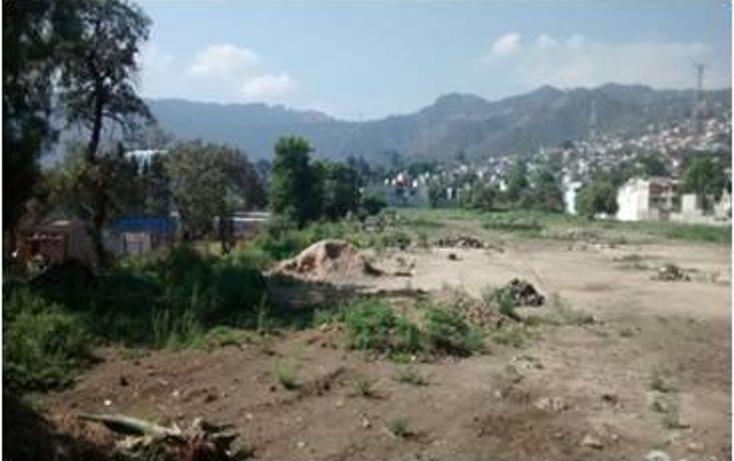 Foto de terreno habitacional en venta en  , santiago tepalcatlalpan, xochimilco, distrito federal, 1974171 No. 05
