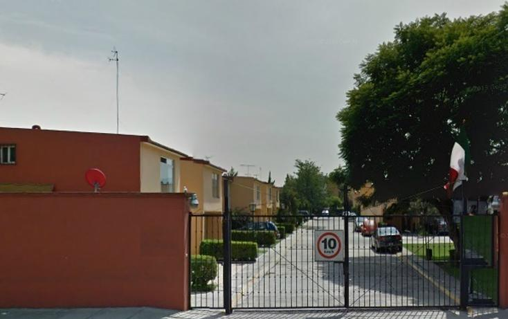 Foto de casa en venta en  , santiago tepalcatlalpan, xochimilco, distrito federal, 792795 No. 01