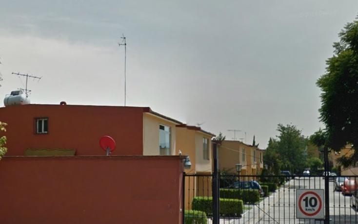 Foto de casa en venta en  , santiago tepalcatlalpan, xochimilco, distrito federal, 792795 No. 03