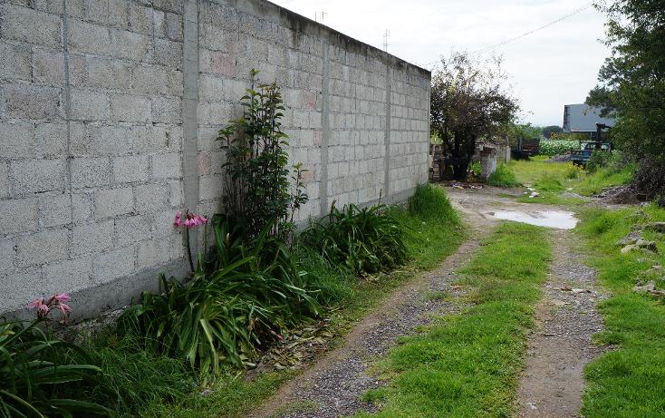 Foto de terreno habitacional en venta en  , santiago tepeticpac, totolac, tlaxcala, 1296181 No. 04