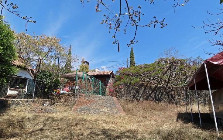 Foto de terreno habitacional en venta en  , santiago tepetlapa, tepoztlán, morelos, 1301093 No. 01