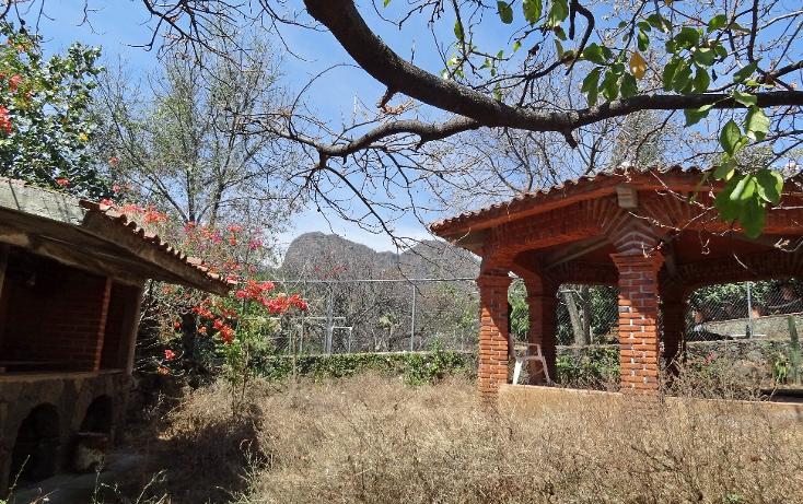 Foto de terreno habitacional en venta en  , santiago tepetlapa, tepoztlán, morelos, 1301093 No. 02