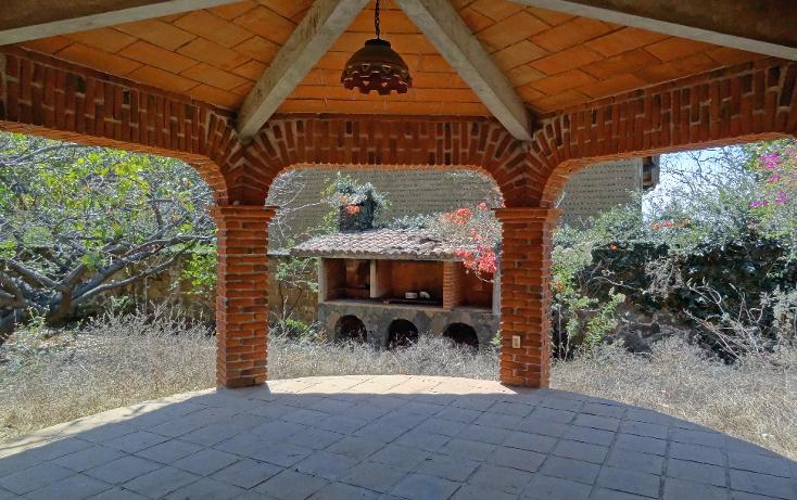 Foto de terreno habitacional en venta en  , santiago tepetlapa, tepoztlán, morelos, 1301093 No. 04