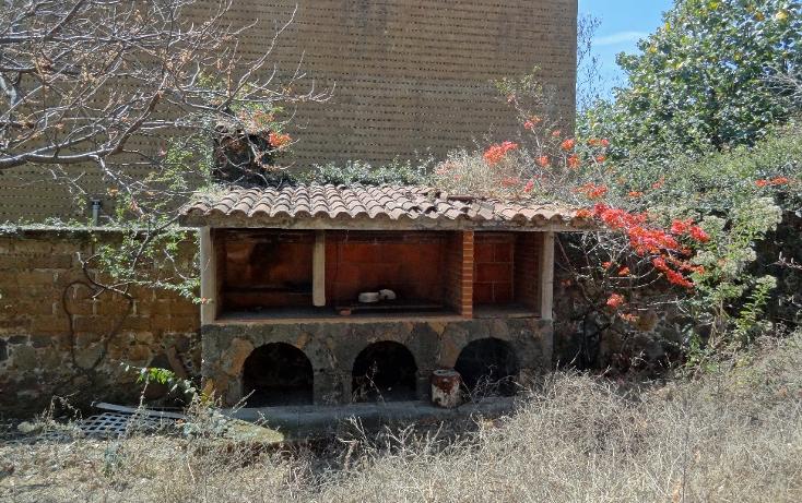 Foto de terreno habitacional en venta en  , santiago tepetlapa, tepoztlán, morelos, 1301093 No. 06