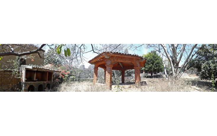 Foto de terreno habitacional en venta en  , santiago tepetlapa, tepoztlán, morelos, 1301093 No. 07