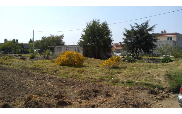 Foto de terreno habitacional en venta en  , santiago tepopula, tenango del aire, méxico, 1787386 No. 02