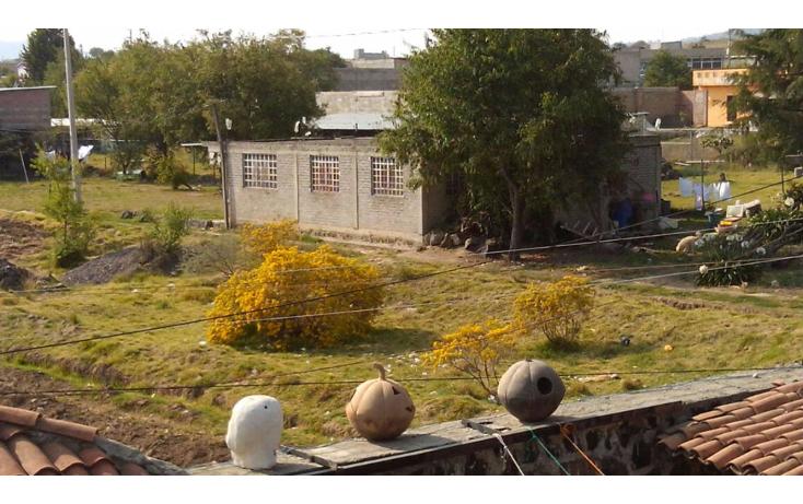 Foto de terreno habitacional en venta en  , santiago tepopula, tenango del aire, méxico, 1787386 No. 03