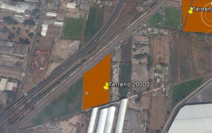 Foto de terreno industrial en venta en, santiago teyahualco, tultepec, estado de méxico, 1974944 no 02
