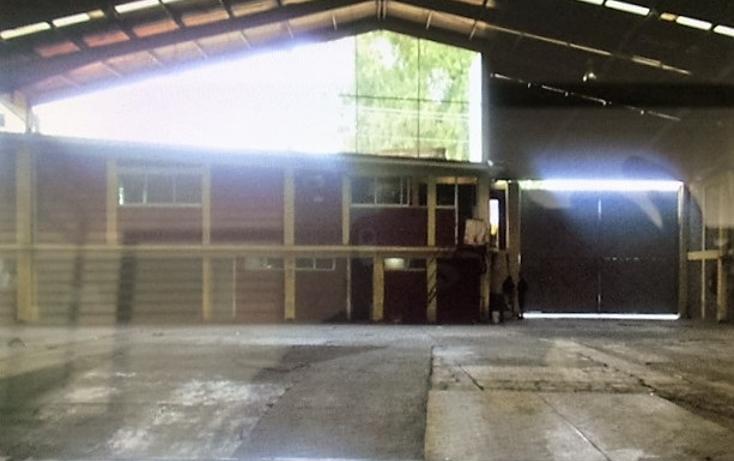 Foto de nave industrial en renta en  , santiago teyahualco, tultepec, m?xico, 1976258 No. 01