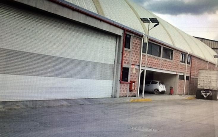 Foto de nave industrial en renta en  , santiago teyahualco, tultepec, méxico, 2031038 No. 02