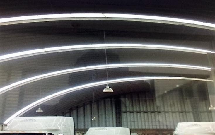 Foto de nave industrial en renta en  , santiago teyahualco, tultepec, méxico, 2031038 No. 03