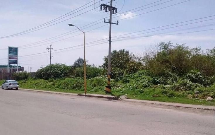 Foto de terreno habitacional en venta en  , santiago teyahualco, tultepec, méxico, 2644795 No. 01