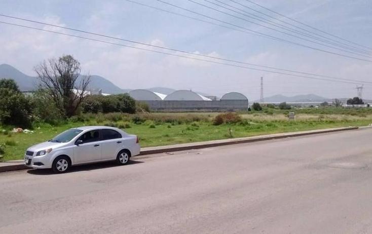 Foto de terreno habitacional en venta en  , santiago teyahualco, tultepec, méxico, 2644795 No. 02