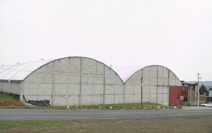Foto de nave industrial en venta en  , santiago tilapa, tianguistenco, m?xico, 1405319 No. 03