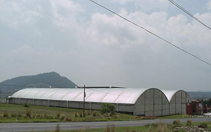 Foto de nave industrial en venta en  , santiago tilapa, tianguistenco, m?xico, 1405319 No. 05