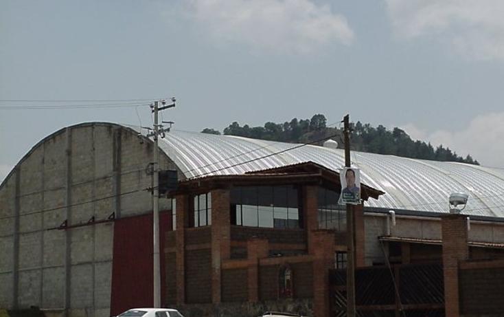 Foto de nave industrial en venta en  , santiago tilapa, tianguistenco, m?xico, 1405319 No. 06