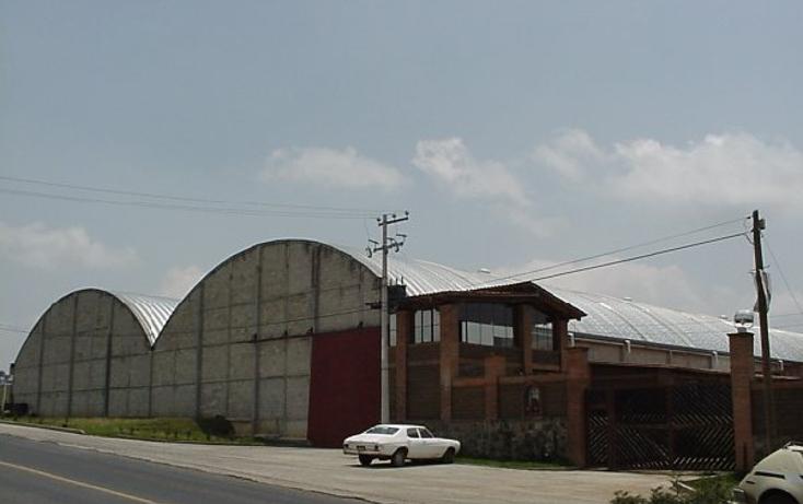 Foto de nave industrial en venta en  , santiago tilapa, tianguistenco, m?xico, 1405319 No. 08