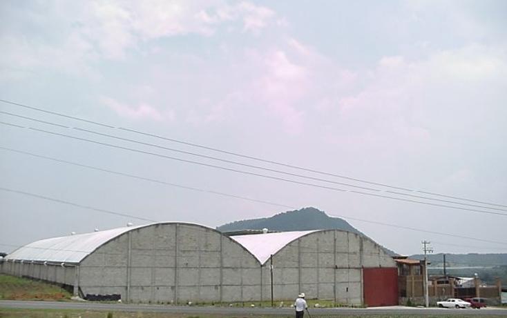 Foto de nave industrial en venta en  , santiago tilapa, tianguistenco, m?xico, 1405319 No. 09