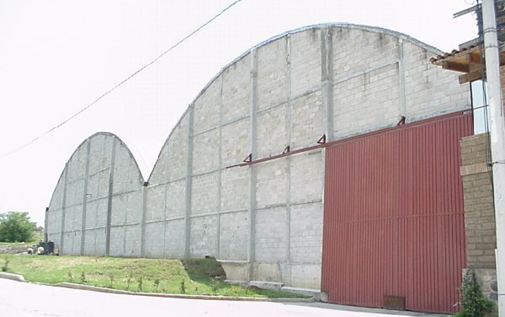 Foto de nave industrial en venta en  , santiago tilapa, tianguistenco, m?xico, 1405319 No. 10