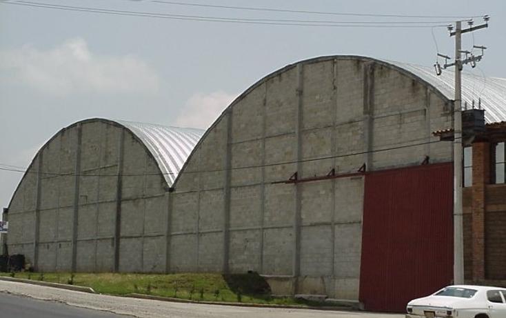 Foto de nave industrial en venta en  , santiago tilapa, tianguistenco, m?xico, 1405319 No. 12
