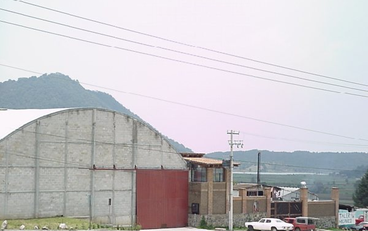 Foto de nave industrial en venta en  , santiago tilapa, tianguistenco, m?xico, 1405319 No. 13
