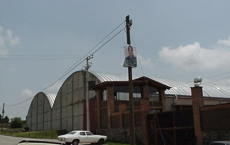 Foto de nave industrial en venta en  , santiago tilapa, tianguistenco, m?xico, 1405319 No. 19
