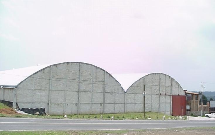 Foto de nave industrial en venta en  , santiago tilapa, tianguistenco, m?xico, 1405319 No. 20